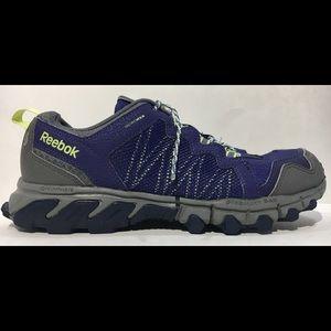 REEBOK Trail Grip RS 4.0 Sz 8 Trail Hiking Shoe
